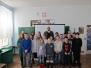 Poseł Rutnicki w Szkole Podstawowej w Kopankach