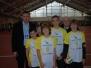 Kangur Nowy Tomyśl czwarty na turnieju Orlik Volleymania 2012!