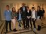 Wizyta młodzieży z Obornik Wlkp. w Sejmie