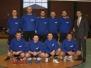 Finał Międzypowiatowej Ligi Piłki Siatkowej Mężczyzn 2011