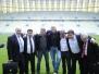Wiytacja Gdańska przed EURO 2012