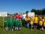Turniej piłkarski w Borui Kościelnej