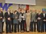 Minister Sportu wręczyła odznaki za zaslugi dla sportu!
