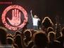 Koncert Stop Dopalaczom w poznańskiej Arenie