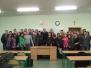 Spotkanie z maturzystami w Nowym Tomyślu