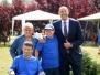 IV Spartakida Osób Niepełnosprawnych o Puchar Posła Jakuba Rutnickiego
