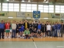Turniej siatkarski w Pniewach