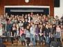 Spotkanie z maturzystami w Wolsztynie