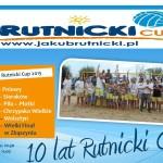 Rutnicki Cup - baner