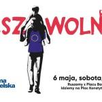 Marsz Wolności-6 maja