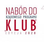 program klub edycja 2020